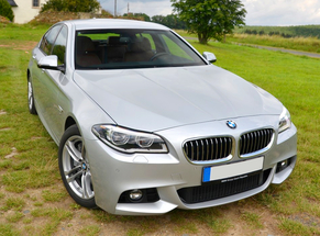 Rent BMW Bucharest Baneasa Airport