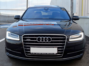 Rent Audi Bacau Aéroport