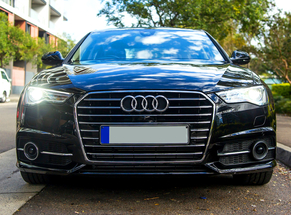Rent Audi Iasi Airport