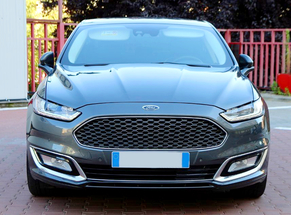 Rent Ford Targu Mures Airport