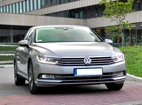 Rent VW Arad Airport