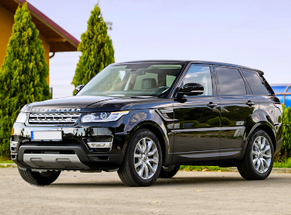 Rent Range Rover Bucharest
