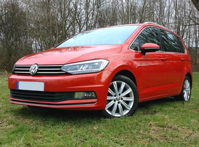 Rent VW Constanta Airport