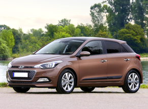 Rent Hyundai Bucharest
