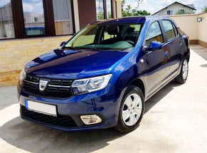 Rent Dacia Drobeta Turnu Severin