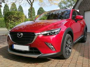 Inchiriaza Mazda Pascani