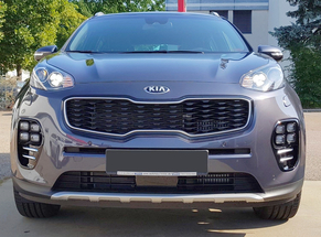 Rent Kia Bucharest Baneasa Airport