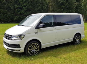 Rent VW Targoviste