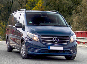 Rent Mercedes Arad
