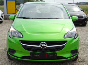 Rent Opel Deva