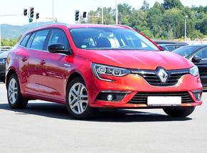 Rent Renault Oradea