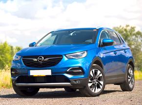 Rent Opel Roman