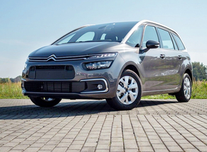 Rent Citroen Focsani