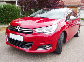 Rent Citroen Iasi
