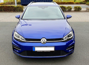 Rent VW Deva