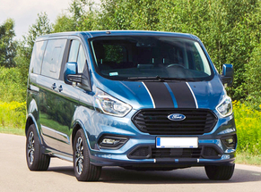 Rent Ford Bucarest