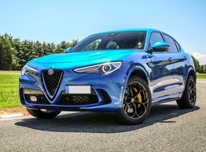 Rent Alfa Romeo Suceava