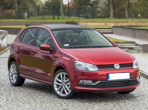 Rent VW Baia Mare