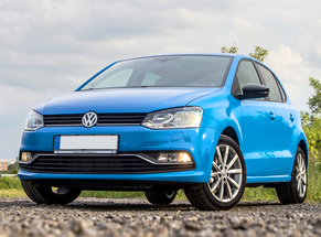 Rent VW Bistrita