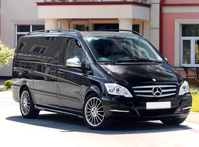 Rent Mercedes Targu Mures Aéroport