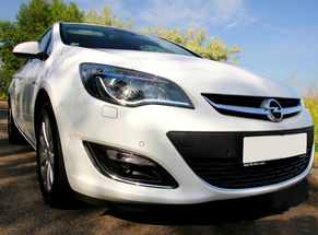 Rent Opel Bucharest Otopeni Airport