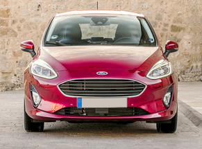 Rent Ford Bucharest