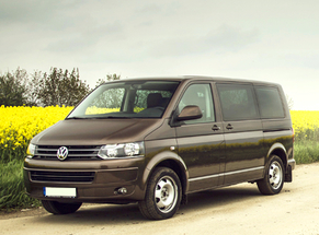 Rent VW Bacau Airport