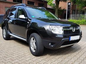 Rent Dacia Galati