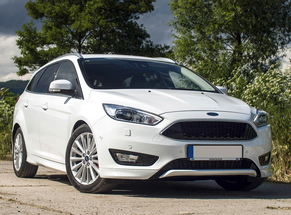 Rent Ford Bucarest Aeropuerto Otopeni