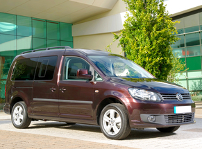 Rent VW Galati