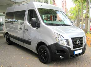 Rent Nissan Oradea