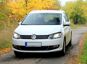 Rent VW Timisoara