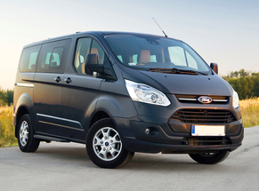 Rent Ford Iasi Airport