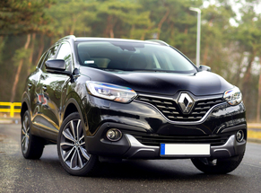 Rent Renault Bucharest