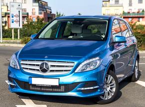 Rent Mercedes Cluj Napoca