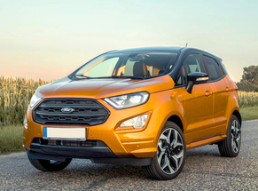 Rent Ford Iasi