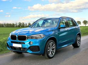 Rent BMW Piatra Neamt