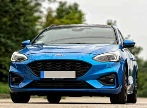 Rent Ford Pitesti