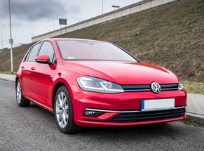Rent VW Craiova Airport