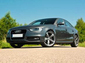 Rent Audi Bucharest
