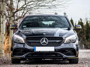 Inchiriaza Mercedes Cluj Napoca