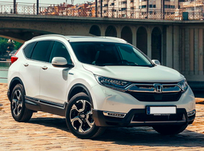 Rent Honda Bucharest
