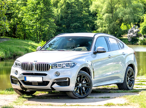 Rent BMW Bucharest Otopeni Airport