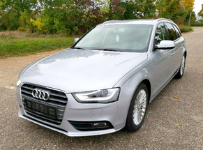 Rent Audi Bukarest