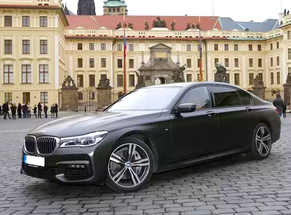Rent BMW Bucarest Aéroport Otopeni