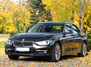 Rent BMW Bistrita