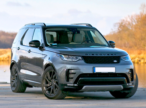 Rent Land Rover Pascani