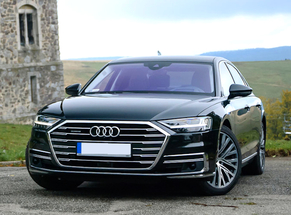 Rent Audi Bucarest Aéroport Otopeni