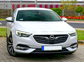 Rent Opel Bukarest