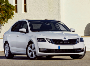 Rent Skoda Bucharest Otopeni Airport